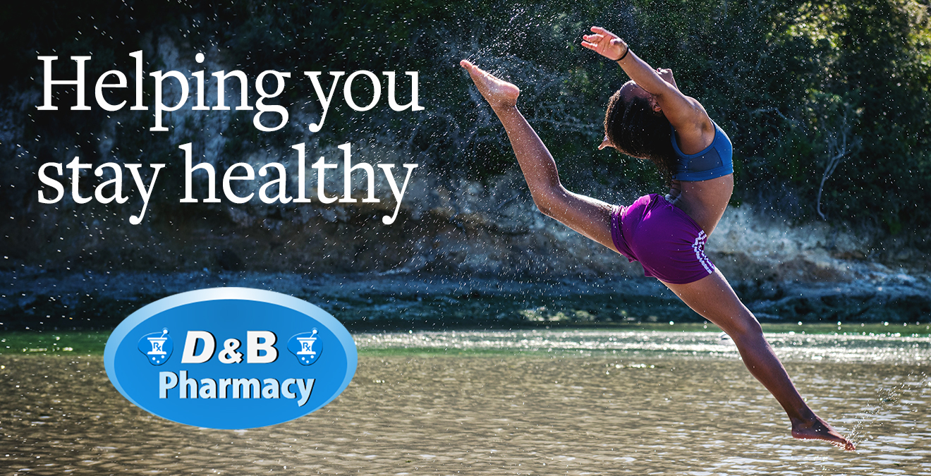 Helping You Stay Healthy
